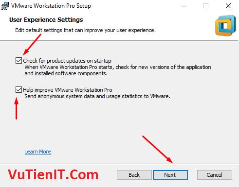 huong dan cai dat VMware Workstation Pro 12 4
