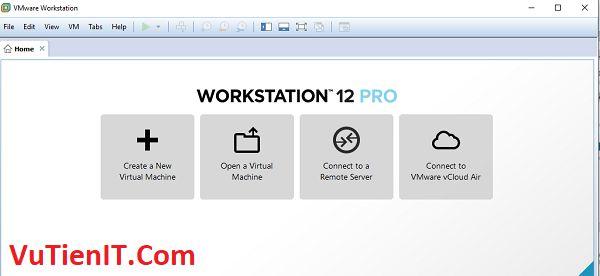 huong dan cai dat Workstation Pro 12 full