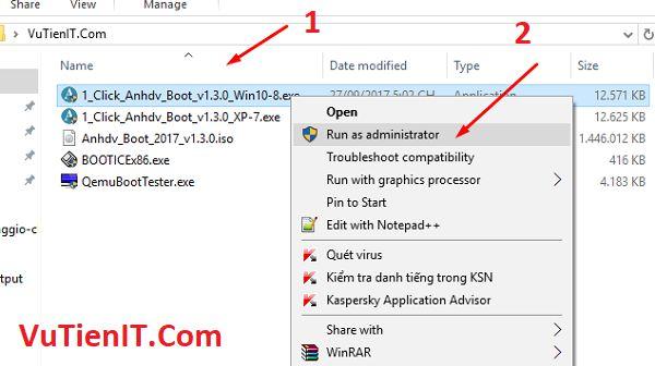 usb boot 1 click uefi legacy 2