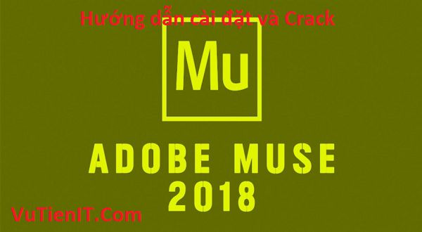 Download Adobe Muse CC 2018