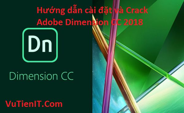 download Adobe Dimension CC 2018