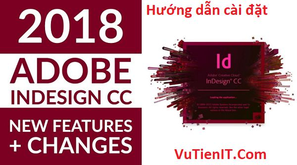 download Adobe Indesign CC 2018