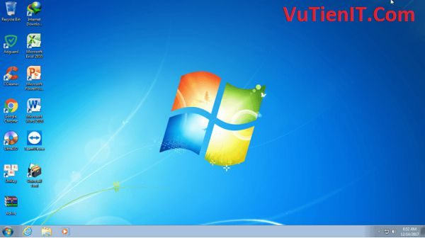 Download Windows 7 Ultimate 32bit 64bit Full Soft