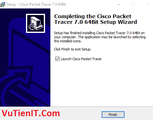 cai dat Cisco Packet Tracer 7 7