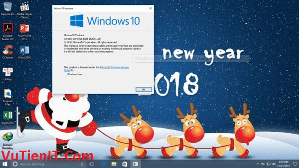 download Windows 10 1709