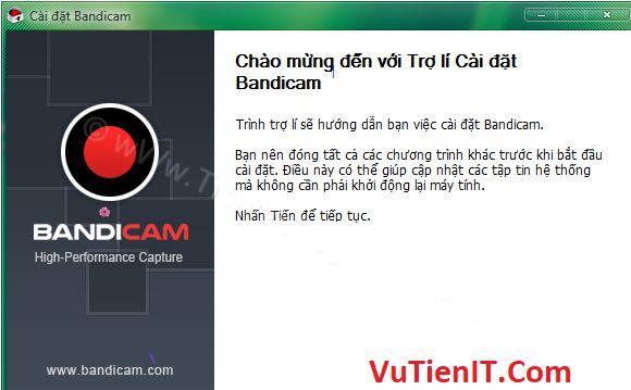 cai dat Bandicam 2018 full 2