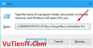 cai dat Revo Uninstaller Pro 3.2 Full 3