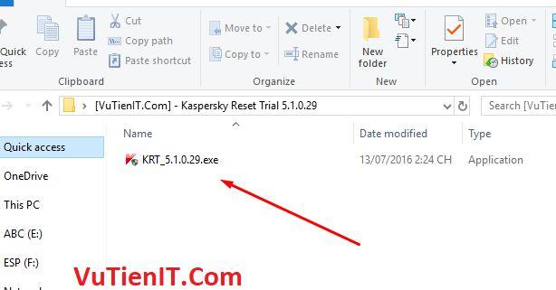 key 90 ngay Kaspersky Internet Security 2017