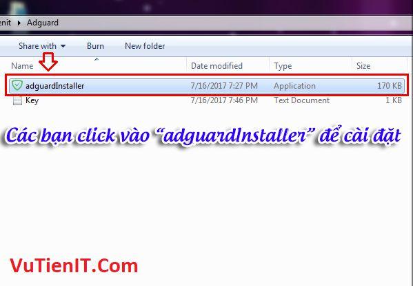 key ban quyen Adguard Premium