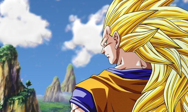 Dragon Ball Z Wallpapers 2