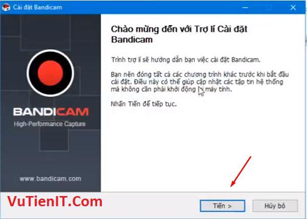 cai dat Bandicam 4.1