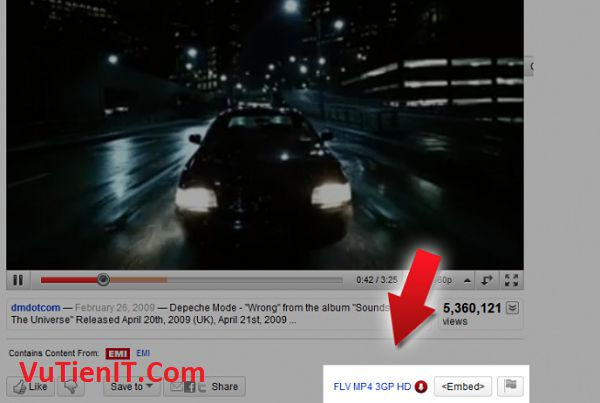 Click YouTube Video Download 1