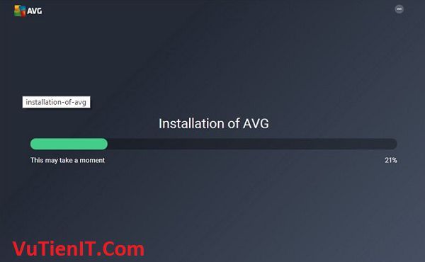 cai dat AVG Internet Security 2018
