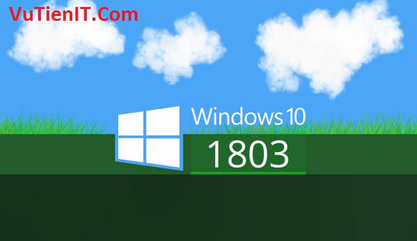 download windows 10 1803