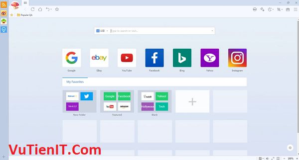 Maxthon Cloud Browser 5