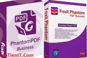 Foxit PhantomPDF Business 9.1