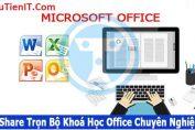 khoa hoc office 2010