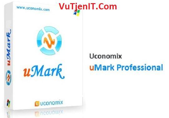 Uconomix uMark Pro 6.1