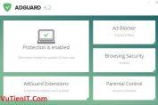 key ban quyen Adguard 6.2