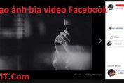 tao anh bia videos facebook