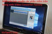 Video Converter Factory