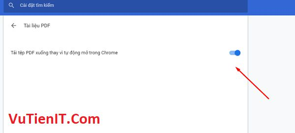 download file pdf tu google chrome 3