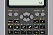 gia lap CASIO FX-580 VNX 6