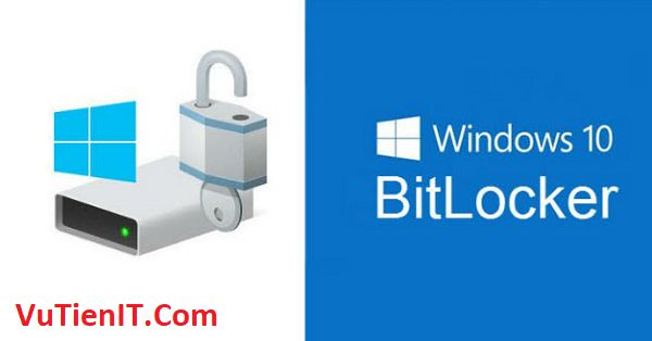 BitLocker windows 10