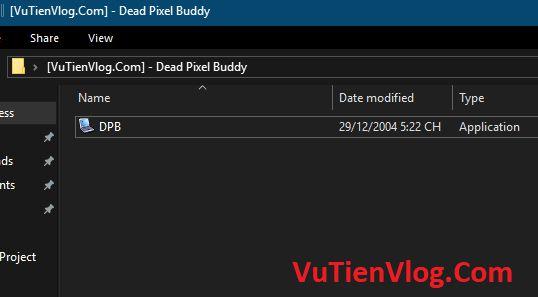 Deab Pixel Buddy