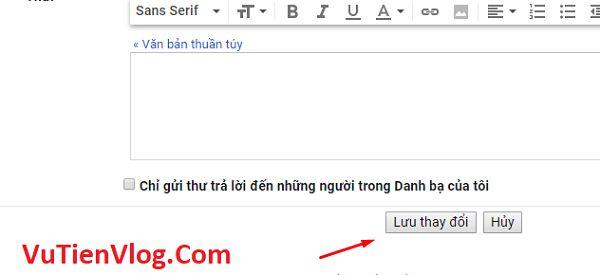 hien thi thong bao email tren desktop 3