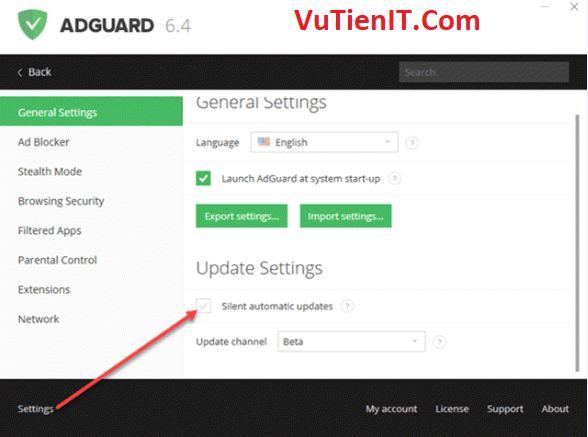key ban quyen Adguard Premium 2