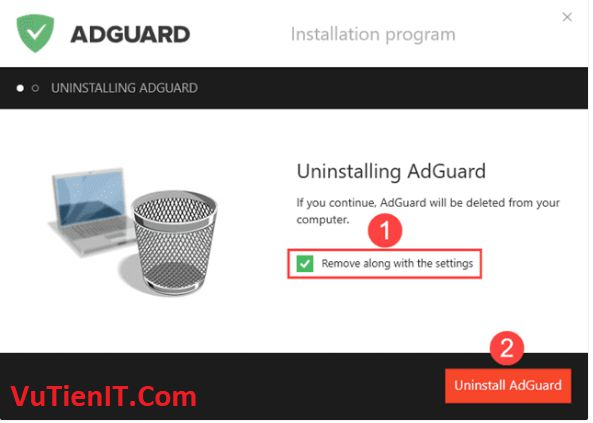key ban quyen Adguard Premium 6