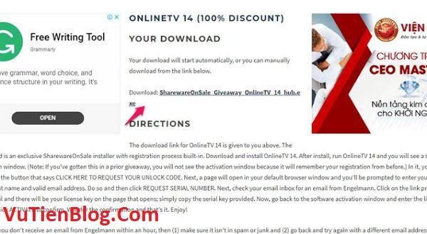 download OnlineTV 14 3