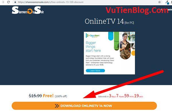 download OnlineTV 14