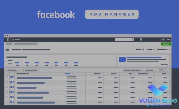 Ads Manager Facebook 2019
