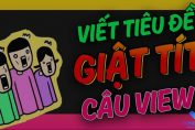 dat tieu de video giat tit