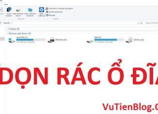 doc rac may tinh