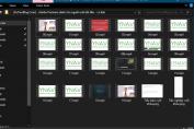 khoa hoc Adobe Premiere co ban
