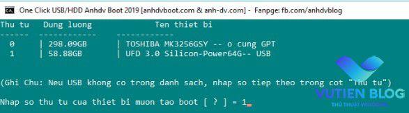 usb boot cuu ho legacy uefi 2