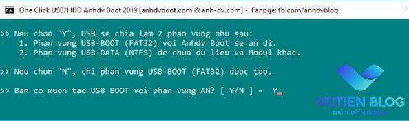 usb boot cuu ho legacy uefi 3