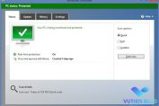 vo hieu hoa Window Defender win 10