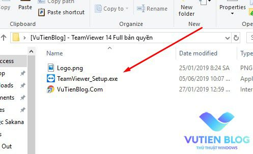 TeamViewer 14 full ban quyen