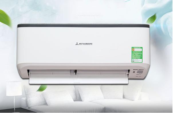 Máy lạnh Mitsubishi rất được ưa chuộng lựa chọn hiện nay