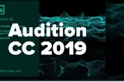 Huong dan download và cr@ck Adobe Audition CC 2019