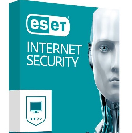 Phan mem diet virus ESET Internet Security 2019