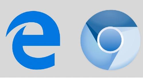 Cai dat trinh duyet web Microsoft Edge nhan Chromium