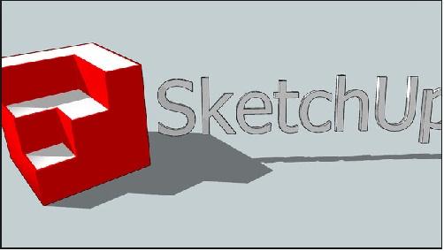 Phan mem ve do hoa 3D SketchUp