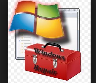 Phan mem sua loi windows Windows Repair