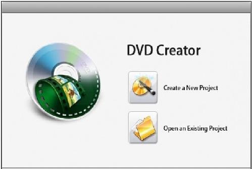 Huong dan cai dat phan mem ghi video ra o dia DVD Wondershare DVD Creator