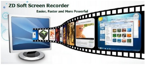 Huong dan su dung ZD Soft Screen Recorder